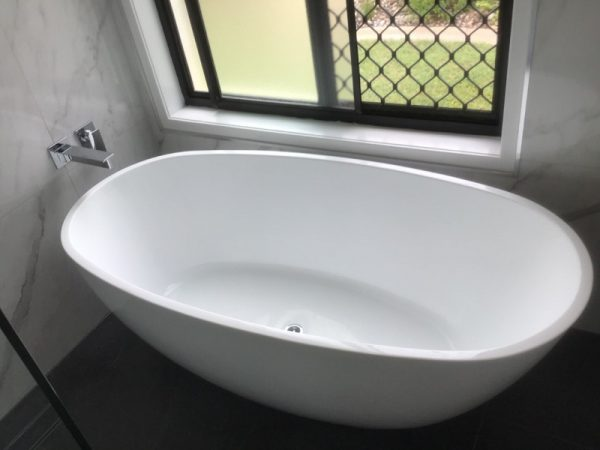 Bathroom and Powder Room Renovation, Calamvale