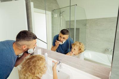Bathroom Renovations Northside Brisbane   Avocado ...