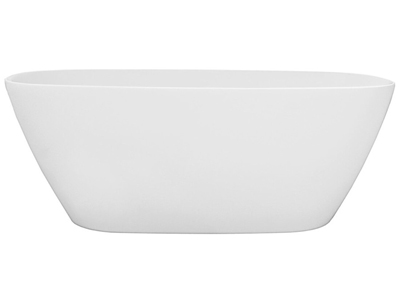 acacia matte 1700mm freestanding bath recommended by avocado constructions