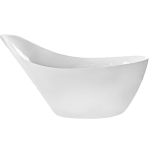 coco freestanding 2000mm bath used by avocado constructions